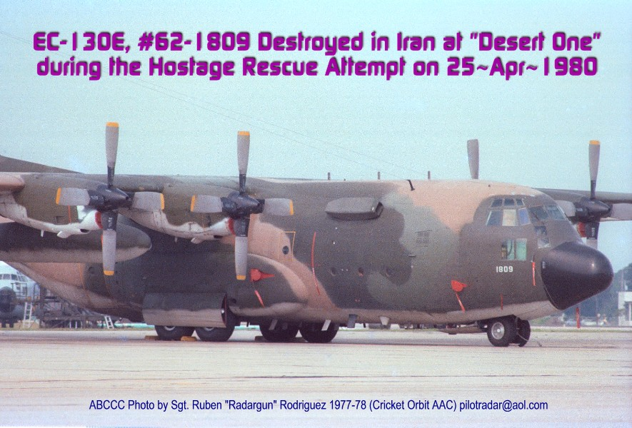 ac-130 lost in iran
