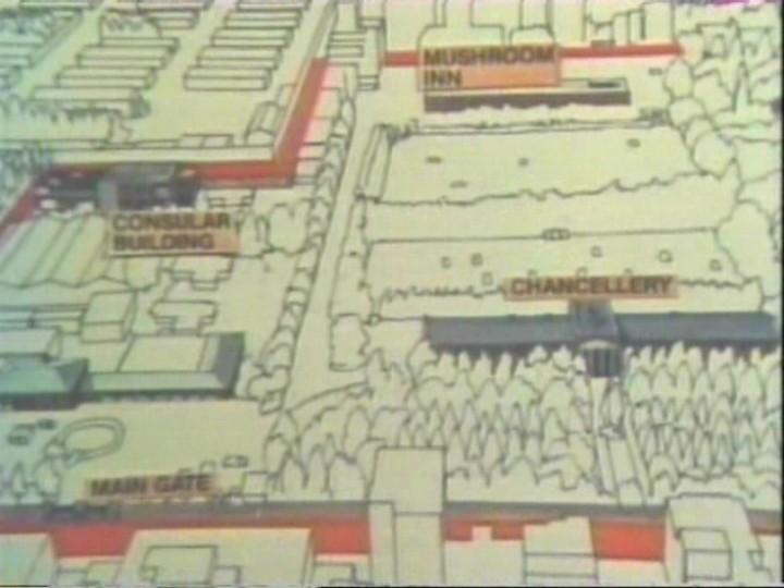 embassy maps