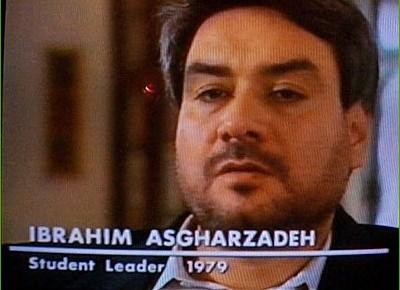 iranian-student-leader